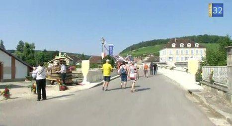 Canal 32 - La Route du champagne : un évènement longuement préparé | La Route du Champagne en Fête | Scoop.it