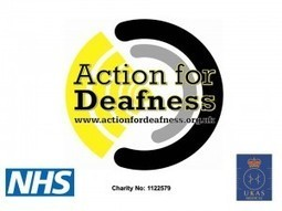 Action for Deafness expansion of Audiology Services | Action for ... | Deaf, Not Disabled | Scoop.it