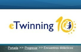 Plurilingüismo en Granada: ENCUENTROS DIDÁCTICOS ETWINNING | CLIL - Teaching Models, Strategies & Ideas - Modelos, Estrategias e Ideas para AICLE | Scoop.it