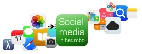 Tips, trucs en voorbeelden voor het onderwijs | Social media in het mbo | Info Mediawijsheid leerkracht: Mediawijsheid PO | Scoop.it