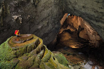 6 nights at Son Doong cave - the most expensive tour in Vietnam | Travel News | Scoop.it