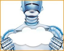 SkyNet Fans Rejoice: Scientists Develop Robot Brain Made Out of the Internet | Cyborgs_Transhumanism | Scoop.it
