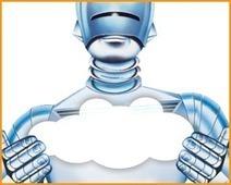 SkyNet Fans Rejoice: Scientists Develop Robot Brain Made Out of the Internet | Cultura de massa no Século XXI (Mass Culture in the XXI Century) | Scoop.it