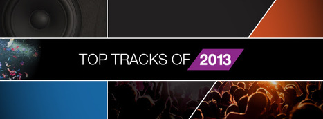 Beatport's Best Of 2013 | #Music | Scoop.it