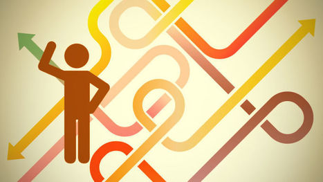 Top 10 Ways to Find Your Career Path | Great Advice For Career and Leadership | Scoop.it