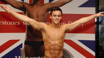 Tickets on sale to watch Tom Daley in Edinburgh diving competition | Random Scottish Tourism Articles | Scoop.it