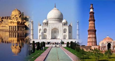 Golden Triangle Tour in India | Tour and Travel | Scoop.it
