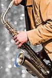 Cuando los músicos de jazz improvisan, sus cerebros también lo hacen, halla un estudio: MedlinePlus | Temas varios de Edu | Scoop.it