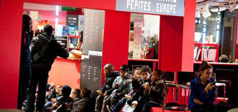 Salon du livre et de la presse jeunesse | Les Enfants et la Lecture | Scoop.it