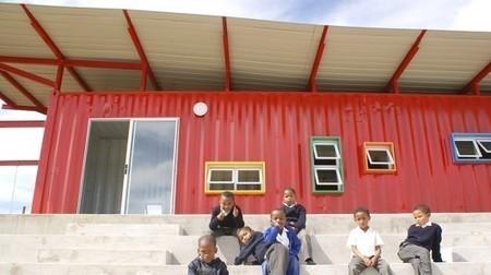 Tsai Design Studio's shipping container classroom | Urbanism 3.0 | Scoop.it