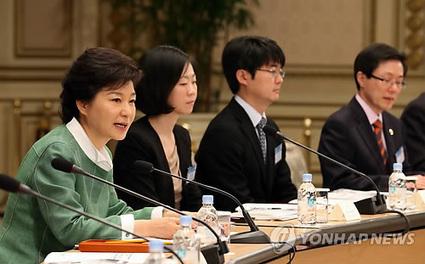 Park : «Un changement de paradigme par une économie créative» | Economie créative | Scoop.it