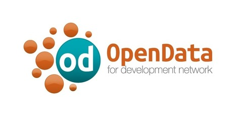 Map - Center for Open Data Enterprise   Research & Technology   Scoop.it