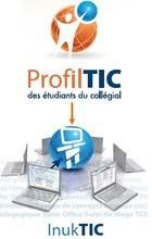 Profweb : InukTIC, le compagnon Web que vos étudiants réclament… | Tic et enseignement | Scoop.it