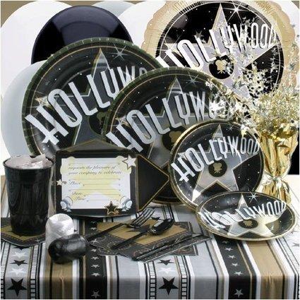 Idée de thème de soirée : Hollywood cinéma ! | Blog RueDeLaFete | Idée de Fête | Scoop.it