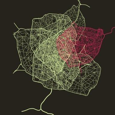 INNOVACIÓN Y TERRITORIO | Cristina Llorente | Urban Living Lab | URBANmedias | Scoop.it