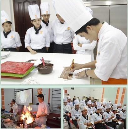 Học nấu ăn theo yêu cầu, được hỗ trợ mở nhà hàng | face9x.com | Scoop.it