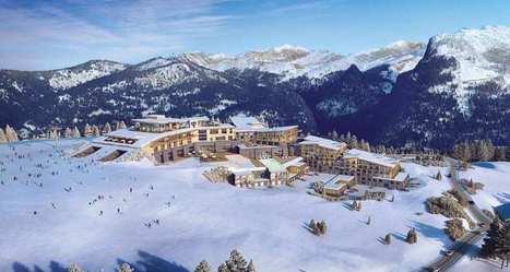 Le Club Med mise plus que jamais sur la montagne française | Ecobiz tourisme - club euro alpin | Scoop.it