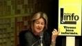 """Marie de Hennezel : """"On a plus peur de vieillir...   L'euthanasie en débat   Scoop.it"""