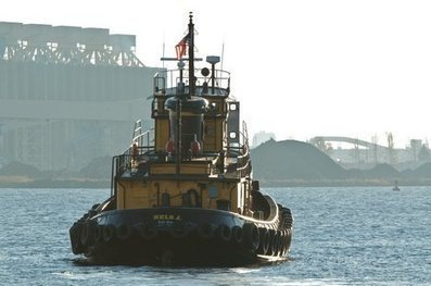 New History Channel Show To Feature Twin Ports Tugs - KDAL | Springer Tugs | Scoop.it