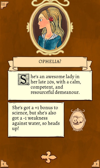 9 Phone Games for the Bookish   Reading adventures   Scoop.it