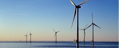 Trois consortiums et dix candidatures pour l'appel d'offres sur l'éolien offshore | great buzzness | Scoop.it
