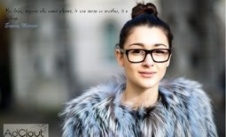 Five Tips on Choosing Glasses to Fit your Style | AdClout Blog | Shopping and Deals | Scoop.it