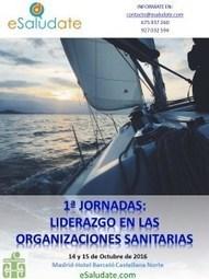 LA VISION DE DIEGO AYUSO - Gestión de Enfermeria | LOGÍSTICA,CALIDAD E INNOVACIÓN SANITARIA | Scoop.it