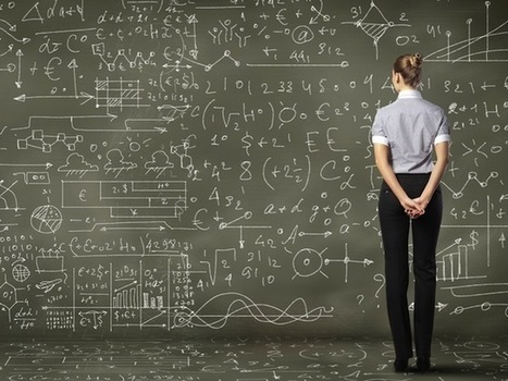 Do Marketers Need to Become Data Scientists? | Digital Marketing Kenya | Scoop.it