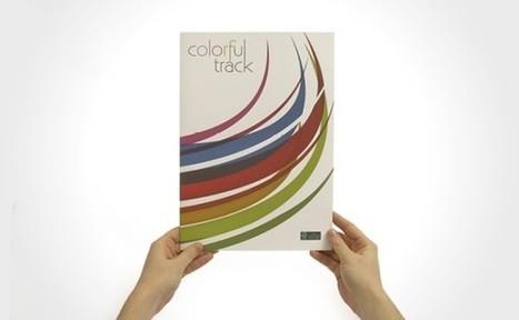 Stampa cartelline di presentazione personalizzate: slim » My Brochure | Stampa cartelline personalizzate | Scoop.it