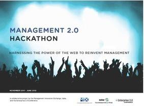 Que devient le Management ? | Ayeba | Management 2.0 | Scoop.it