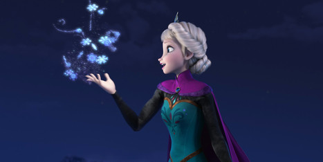 A Gay Dad Takes on the Frozen-Hating Mormon Grandmother | The Changing Representation of Women in Disney | Scoop.it