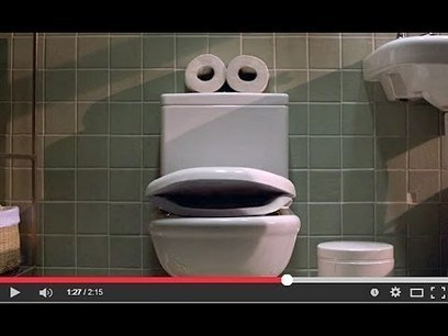 This World Toilet Day sing #ThankYouToilet with WaterAid! | INTERNATIONAL YEAR OF WATER COOPERATION 2013 | Scoop.it