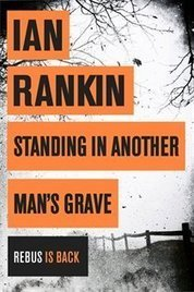 Standing In Another Man's Grave - Hardcover Book | Christmas Gifts For Every Occasion | Scoop.it
