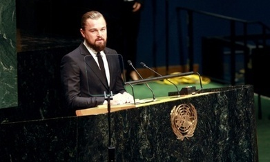 Ben Affleck, Leonardo DiCaprio and the cult of the white male celebrity activist | Activismes | Scoop.it