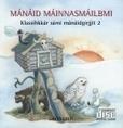 Mánáid máinnasmáilbmi – klassihkkár sámi mánáidgirjjit 2(lydbok) | Skolebibliotek | Scoop.it