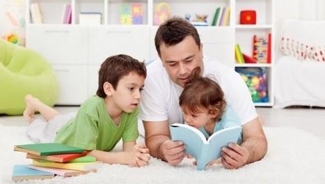 Comment donner envie de lire aux enfants ? | Animation et enseignement | Scoop.it