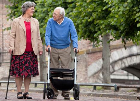Senioren kritisch over mobiliteit, openbaar vervoer en straatverlichting - Arena Lokaal | Navigatie naar mogelijkheden! | Scoop.it