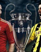 Zerstört Borussia Dortmund die Triple-Träume des FC Bayern München? - Goal.com | Champions League Finale 2013 | Scoop.it