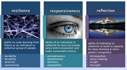 Jennifer Sertl | Awareness Is Not Enough | Reflexive Practice | Scoop.it