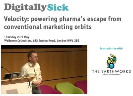 The future of pharma digital | Velocity | Pharma | Scoop.it