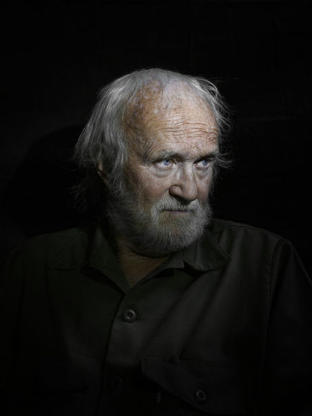 Portrait of Josef Koudelka by Christian Caujolle | What's new in Visual Communication? | Scoop.it