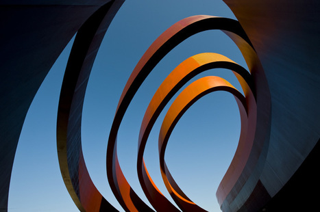 Design Museum Holon / Ron Arad Architects   Architecture and Architectural Jobs   Scoop.it