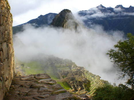 Historic Sanctuary of Machu Picchu - UNESCO World Heritage Centre | Design | Scoop.it