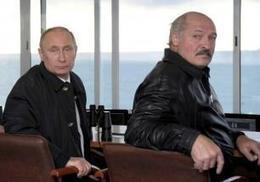 Belarus-Russia relations should not get affected: Lukashenko - Politics Balla | Politics Daily News | Scoop.it