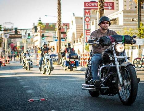 USA Bike Weeks : les rassemblements moto 2016 | Planet Ride | Voyage Moto aux USA | Scoop.it