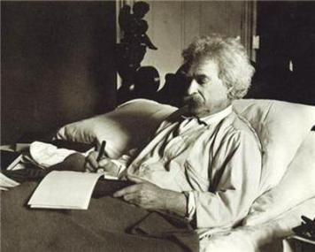 Writing Habits of 31 Famous Authors - Writers Write | Arts, Films and Writing | Scoop.it