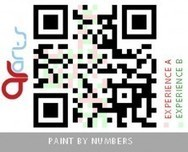 QR Arts | QR Arts | Designer Qrcodes | Scoop.it