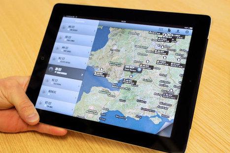 View article | Transport Distribution Europe | UK logistics | Scoop.it