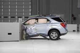 Most Midsize SUVs Fail To Deliver In New Front Crash Protection Test - Auto Balla | Daily News and Updates of Auto Balla | Scoop.it