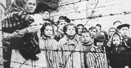 Andrea Chimento: Da «Notte e nebbia» a «Il figlio di Saul», i migliori film sull'Olocausto | AulaWeb Storia | Scoop.it